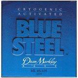 Dean Markley Blue Steel Bass - 2674 45-105 ML Medium Light