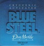 Dean Markley Blue Steel Bass - 2675 50-110 XM Extra Medium