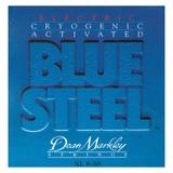 Dean Markley Blue Steel Electric - 2550 8-38 XL Extra Light