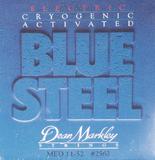 Dean Markley Blue Steel Electric - 2562 11-52 MED Medium