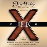 Dean Markley Helix Acoustic