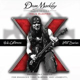 Dean Markley Helix Electric - 2518 10-56 Nick Catanese Signature Helix Electric