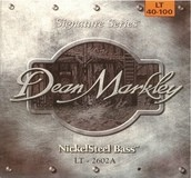 Dean Markley NickelSteel Bass