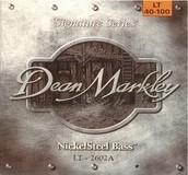 Dean Markley NickelSteel Bass - 2602A 40-100 LT Light