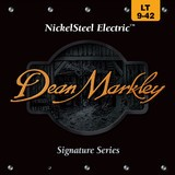 Dean Markley NickelSteel Electric - 2502 9-42 LT Light