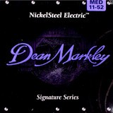 Dean Markley NickelSteel Electric - 2505 11-52 MED Medium