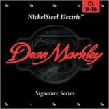 Dean Markley NickelSteel Electric - 2508 9-46 CL Custom Light