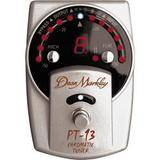 Dean Markley PT-13 Chromatic Pedal Tuner