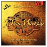 Dean Markley Vintage Bronze 12-String - 2202 9-46 9-24 LT Light
