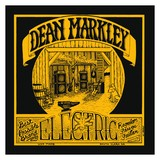 Dean Markley Vintage Electric Re-Issue - 1973 10-46 REG Regular