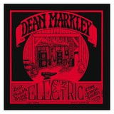 Dean Markley Vintage Electric Re-Issue - 1974 10-52 LTHB Light Top / Heavy Bottom