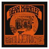 Dean Markley Vintage Electric Re-Issue - 1975 11-52 MED Medium