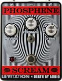 Death By Audio Phosphene Scream Delay & Reverb