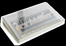 Decksaver TR-909 Cover