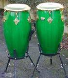 Deep Drums congas deep pro