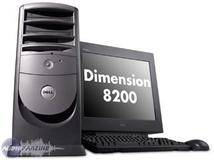 Dell Dimension 8200