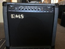 Delson RMS G40
