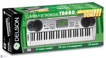 Delson TB680