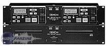 Denon DJ DN-2000F MKII