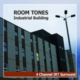 Detunized DTs+DTG061 Room Tones - Industrial Building