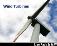 Detunized DTS059 - Wind Turbines