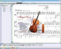 DG Software MagicScore Maestro