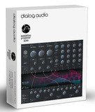 Dialog Audio Modulation Processor 3244