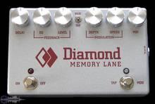 Diamond Pedals Memory Lane