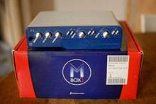 Digidesign MBox2