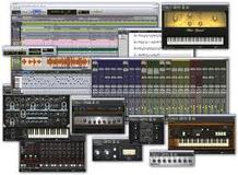 Digidesign Pro Tools M-Powered 9