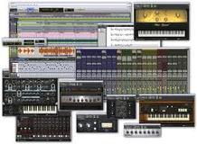 Digidesign Pro Tools M-Powered 9