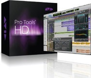 Digidesign Protools hd 8