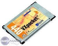 Digigram VX Pocket 440