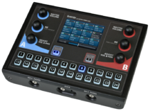 Digital Audio Labs Livemix CS-DUO