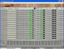 Digital Sound Works Dramatic Percussion