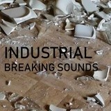 Digital Systemic Emulations Industrial / Breaking Sounds