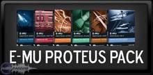Digitalsoundfactory E-MU Proteus Pack