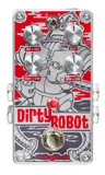 DigiTech Dirty Robot Stereo Synth