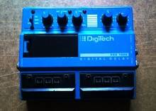 DigiTech PDS 1000 Digital Delay