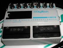DigiTech PDS 1700 Digital Stereo Chorus Flanger
