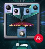 DigiTech Vanishing Point