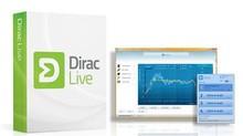 Dirac Dirac Live Stereo
