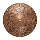 Diril Cymbals Raw 19