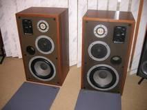 Ditton 551 Studio Monitor