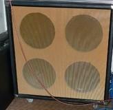 DIY 4x10 Cabinet