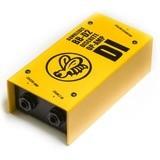 DIY Audio Components BB-D2