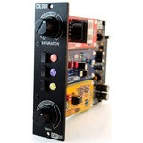 DIY Recording Equipment Colour 500-Series Palette