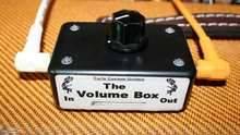 DIY Volume Box