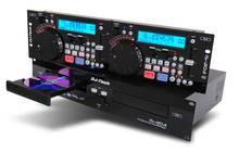DJ-Tech iScratch 303