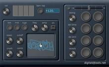 DJ Techtools Scratchy